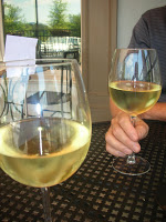 In Praise of Vouvray on a Hot Summer Day
