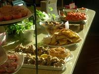 Pink Heals Salsa – WOW!