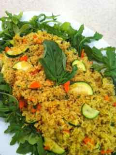 """Bella Italia: A Guest Post By Healthy """"Sous"""" Chef Partyologist, Lea Bowen"""