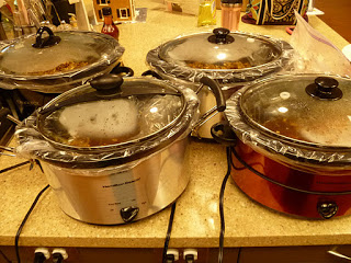 Healthy Slow Cooker for the Holidays