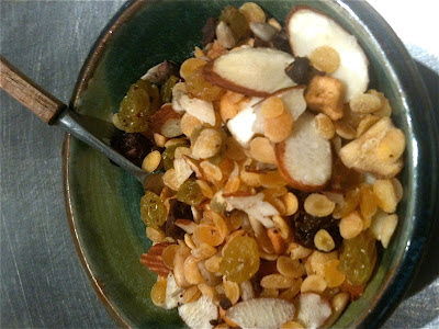 Lentil Trail Mix?