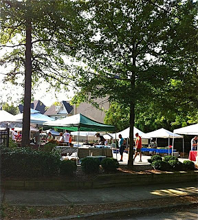 Southern Made Better at the Brookhaven Farmers Market