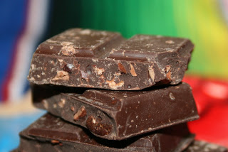 All Chocolate is Not Created Equal, a post by Taste and Savor's Culinary Intern, Stacy Maple