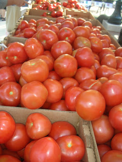 Tomato Basil Dressing