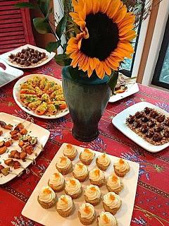 Meatless Monday – Spanish Yellow Rice Salad – 090913