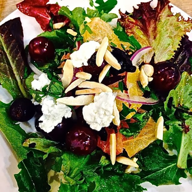 Sensational Safari Salad!