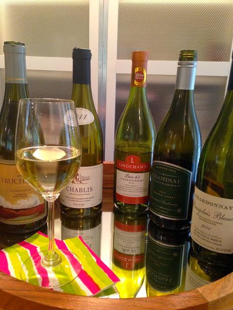 National Chardonnay Day's Wine Surprise!