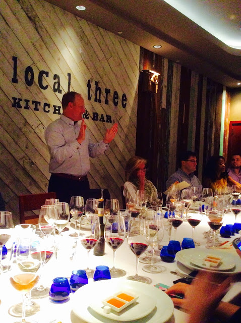 Lunch and Learn with Round Pond Winery