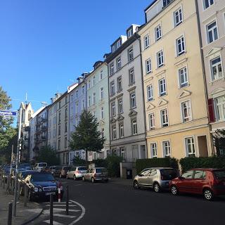 Stealth Health in Frankfurt
