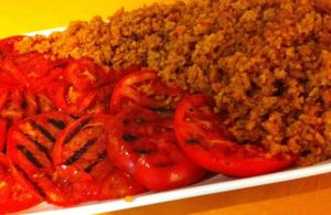 Med Red Rice