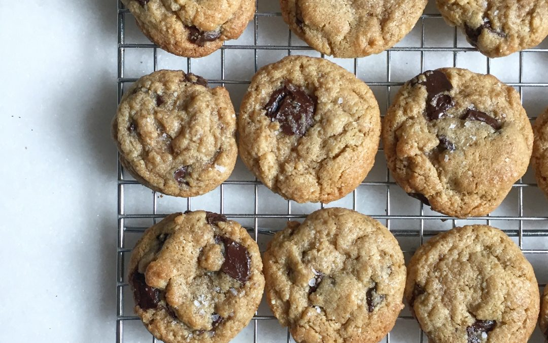 Happy National Chocolate Chip Cookie Day – Atlanta and CO Style!