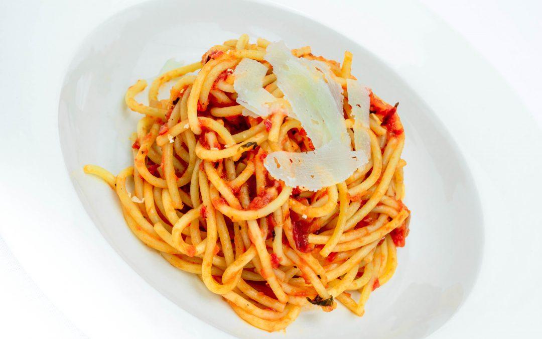 Spicy Tuesday – Perfectly Easy Tomato Sauce – Italian Seasoning
