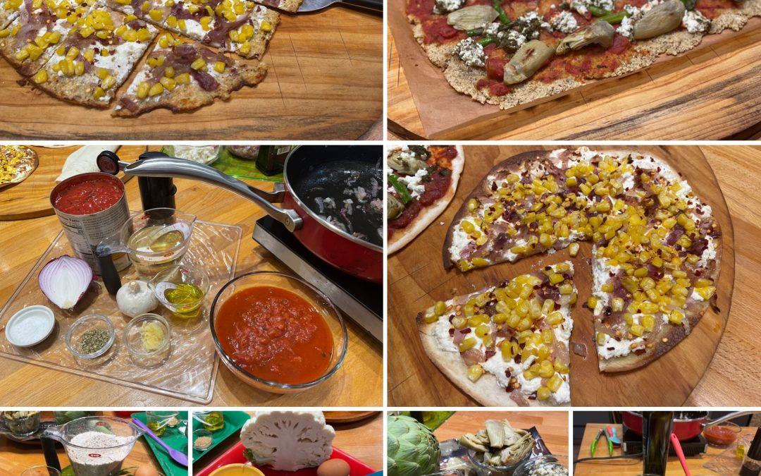 Happy National Pizza Day! Celebrating with Atlanta and Company