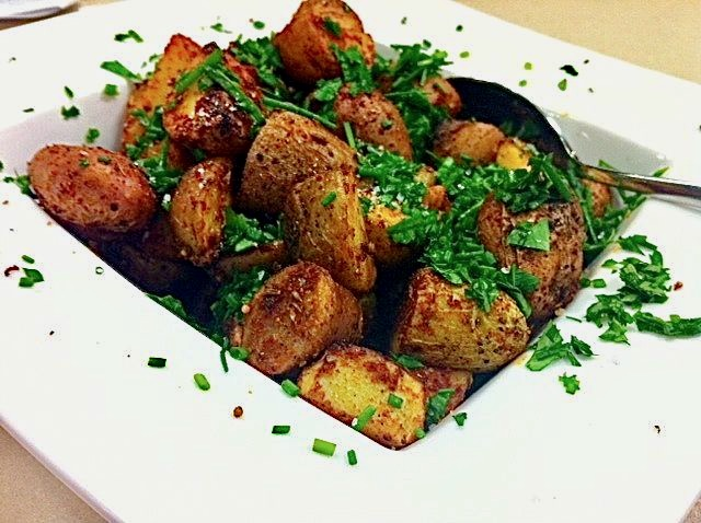 Spicy Tuesday – Patatas Bravos or Spicy Potatoes – Smoked Paprika